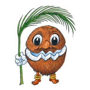 Chief Coconut