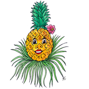 Patty Pineapple